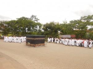Masjid Al Irsyad Kota Baru